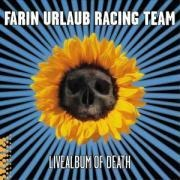 Livealbum Of Death - Farin Urlaub
