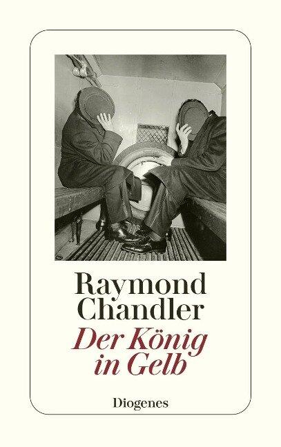 Der König in Gelb - Raymond Chandler