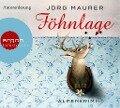 Föhnlage - Jörg Maurer