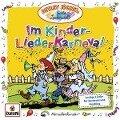 Im KinderLiederKarneval - Detlev Jöcker