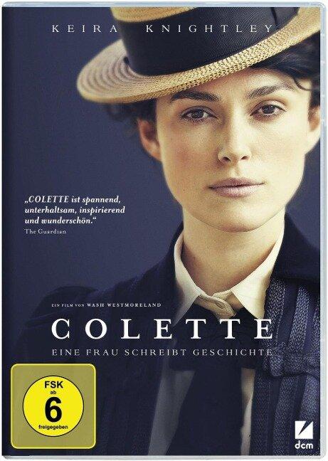 Colette -