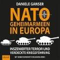 Nato-Geheimarmeen in Europa - Daniele Ganser