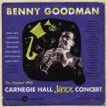 Live at Carnegie Hall -