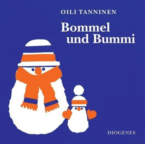 Bommel und Bummi - Oili Tanninen