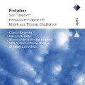 Sur Depart/Herodiade-Fragmente/Thomas Chatterton - Christoph/SONDR Eschenbach