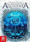 Die Wächter von Aquaterra - Bernd Perplies, Christian Humberg