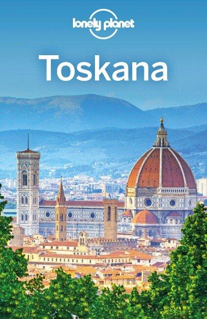 Lonely Planet Reiseführer Toskana - Nicola Williams, Virginia Maxwell