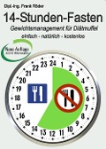 14-Stunden-Fasten - Dipl. -Ing. Frank Röder