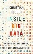 Inside Big Data - Christian Rudder