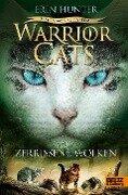 Warrior Cats VI 03 - Vision von Schatten. Zerrissene Wolken - Erin Hunter