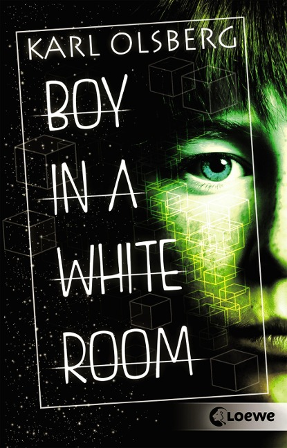 Boy in a White Room - Karl Olsberg