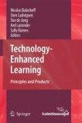 Technology-Enhanced Learning -