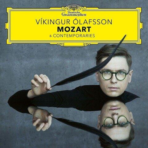 Vikingur Olafsson - Mozart & Contemporaries - Wolfgang Amadeus Mozart