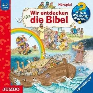 Wir Entdecken Die Bibel (Sonderband) - Wieso? Weshalb? Warum?/Various