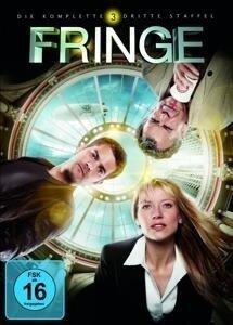 Fringe - Grenzfälle des FBI - J. J. Abrams, Alex Kurtzman, Roberto Orci, Jeff Pinkner, David Herschel Goodman