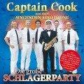 Captain Cook; Die große Schlagerparty -
