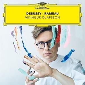 Debussy - Rameau - Víkingur Ólafsson