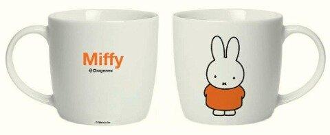 Miffy Tassen (2 Ex) -
