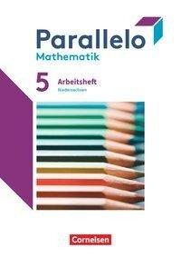 Parallelo 5. Schuljahr. Niedersachsen - Arbeitsheft mit Lösungen - Christina Tippel, Hanno Wieczorek, Mesut Yurt