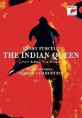 Purcell: The Indian Queen - Teodor Currentzis