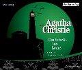 Der Schritt ins Leere. 3 CDs - Agatha Christie