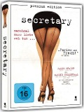 Secretary - manchmal muss Liebe weh tun... - Erin Cressida Wilson, Mary Gaitskill, Steven Shainberg, Angelo Badalamenti
