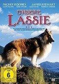 Unsere Lassie -