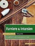 Furniere & Intarsien - Wolfgang Fiwek