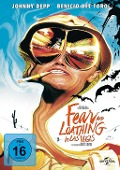 Fear and Loathing in Las Vegas -