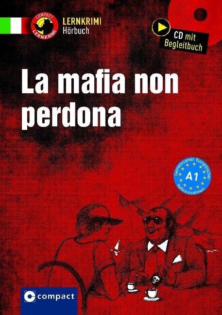 La mafia non perdona - Tiziana Stillo
