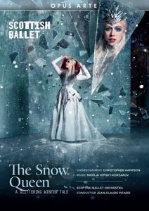 The Snow Queen - Nicolai Rimsky-Korsokov