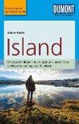 DuMont Reise-Taschenbuch Reiseführer Island - Sabine Barth