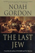 The Last Jew - Noah Gordon