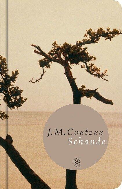 Schande - J. M. Coetzee