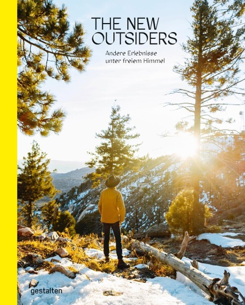 The New Outsiders (DE) -