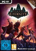 Pillars of Eternity - Sonderedition. Für Windows Vista(64-bit)/7/8/10 -