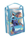 Disney Finding Dory 4in1 Badepuzzle 2/3/3/4 Teile -