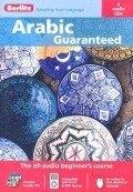 Arabic Guaranteed - Ghazi Abuhakema