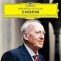 Chopin: Opp. 55-58 - Maurizio Pollini