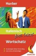 Italienisch ganz leicht Wortschatz - Oliver Sparisci