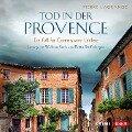 Tod in der Provence. Ein Fall für Kommissar Leclerk - Pierre Lagrange