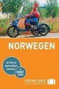 Stefan Loose Reiseführer Norwegen - Michael Möbius, Aaron Möbius