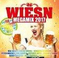 Wiesn Megamix 2017-Die Oktob - Various