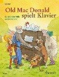 Old Mac Donald spielt Klavier - Uwe Korn