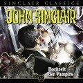 John Sinclair Classics - Folge 24 - Jason Dark