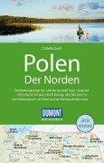 DuMont Reise-Handbuch Reiseführer Polen, Der Norden, Ostseeküste - Izabella Gawin