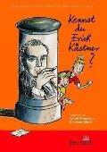 Kennst du Erich Kästner? - Astrid Koopmann, Bernhard Meier