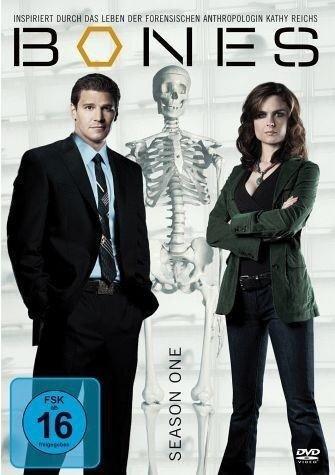 Bones - Die Knochenjägerin - Hart Hanson, Kathy Reichs, Elizabeth Benjamin, Noah Hawley, Stephen Nathan