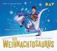 Der Weihnachtosaurus - Tom Fletcher