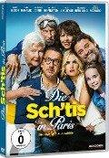 Die Sch'tis in Paris - Eine Familie auf Abwegen (La ch'tite famille) -